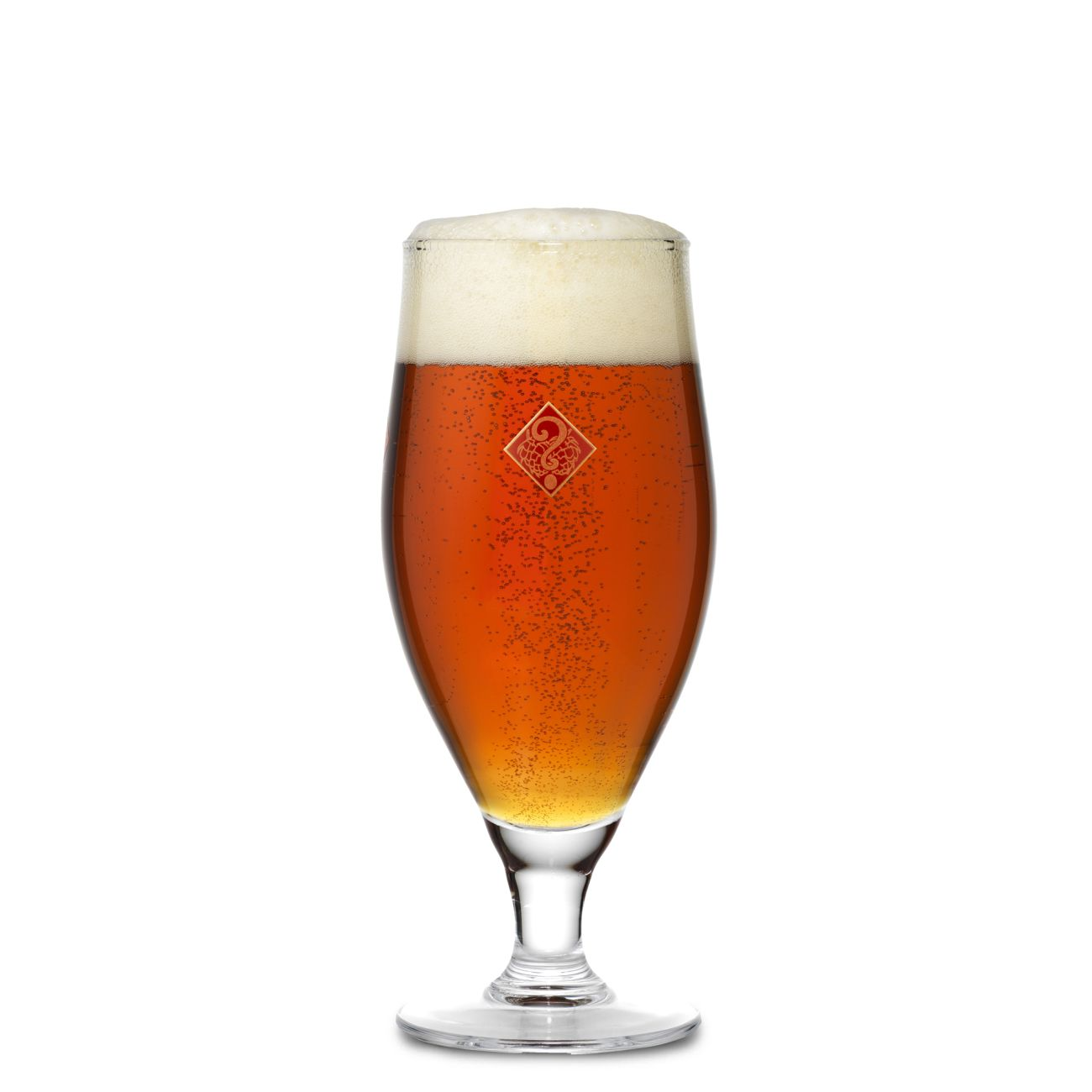Curious IPA glass