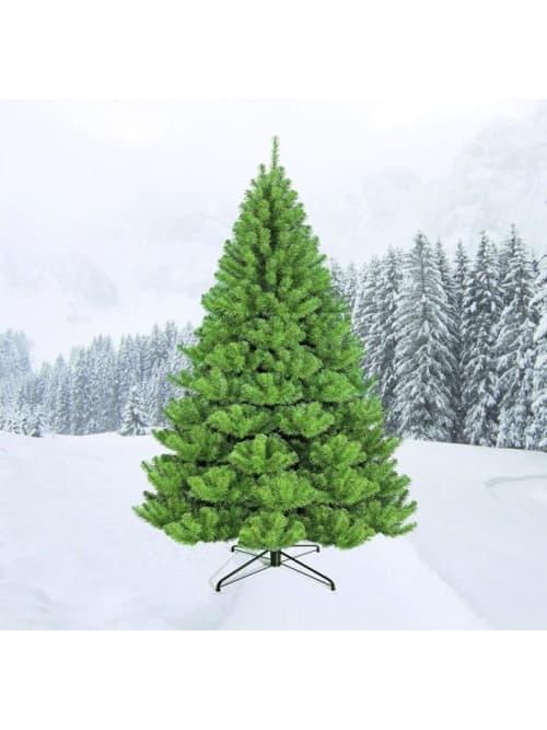 Giocoplast albero Zar della steppa verde Cm. 140