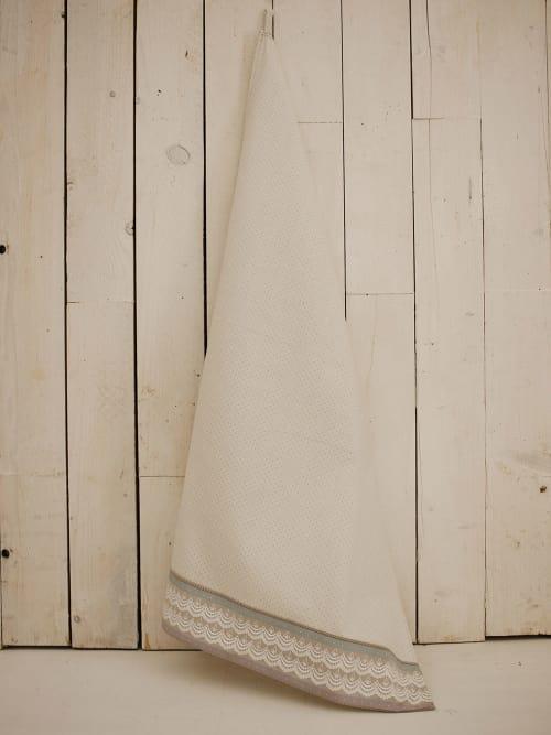 Canovaccio grigio chiaro - Angelica home & country