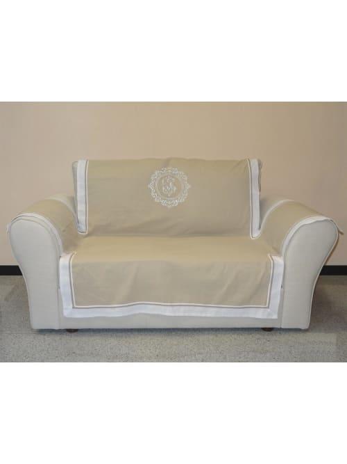 Copri divano in tessuto di Disraeli