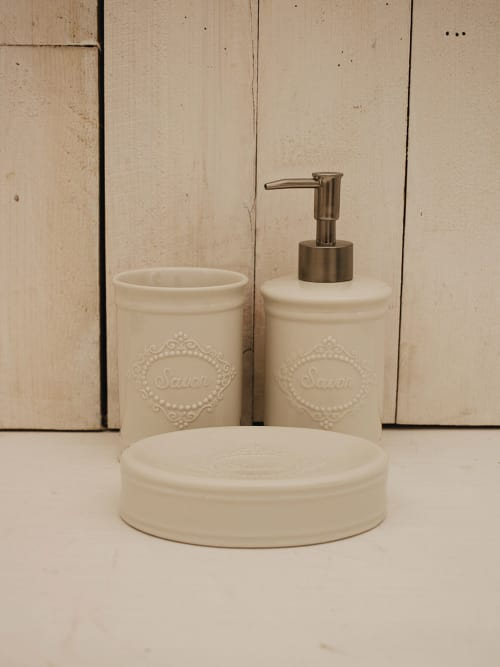 Set da bagno Shabby Chic - Angelica home & country