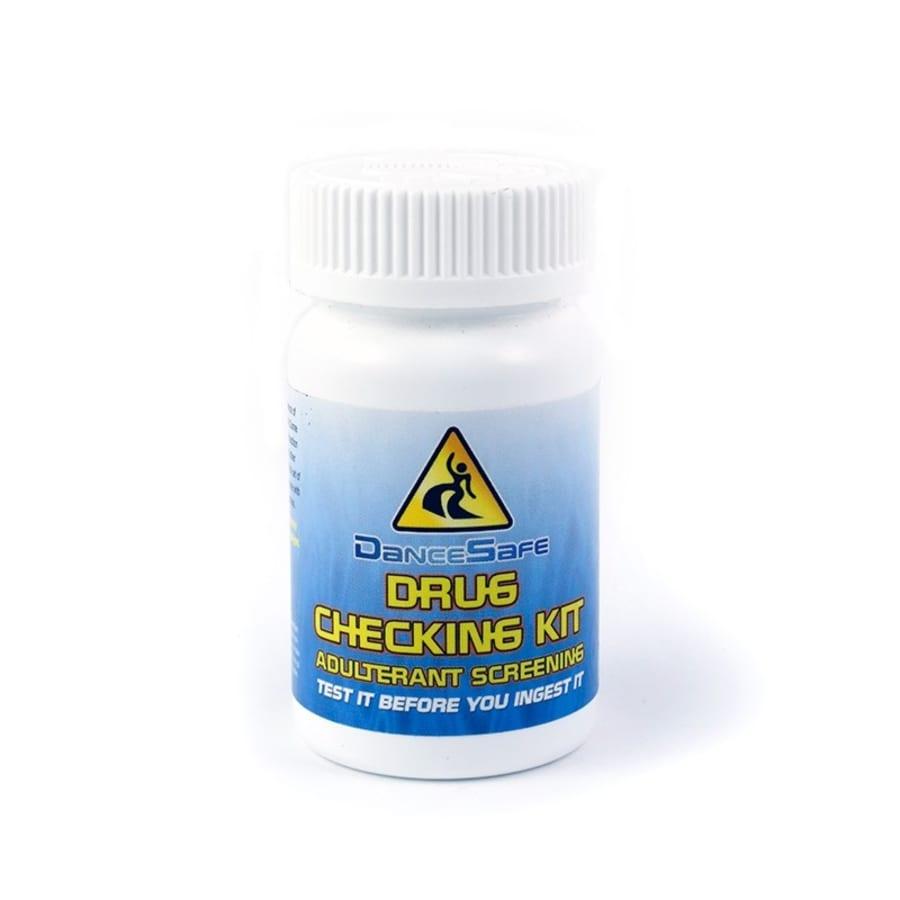 Simons Reagent - MDMA vs MDA Test Kit