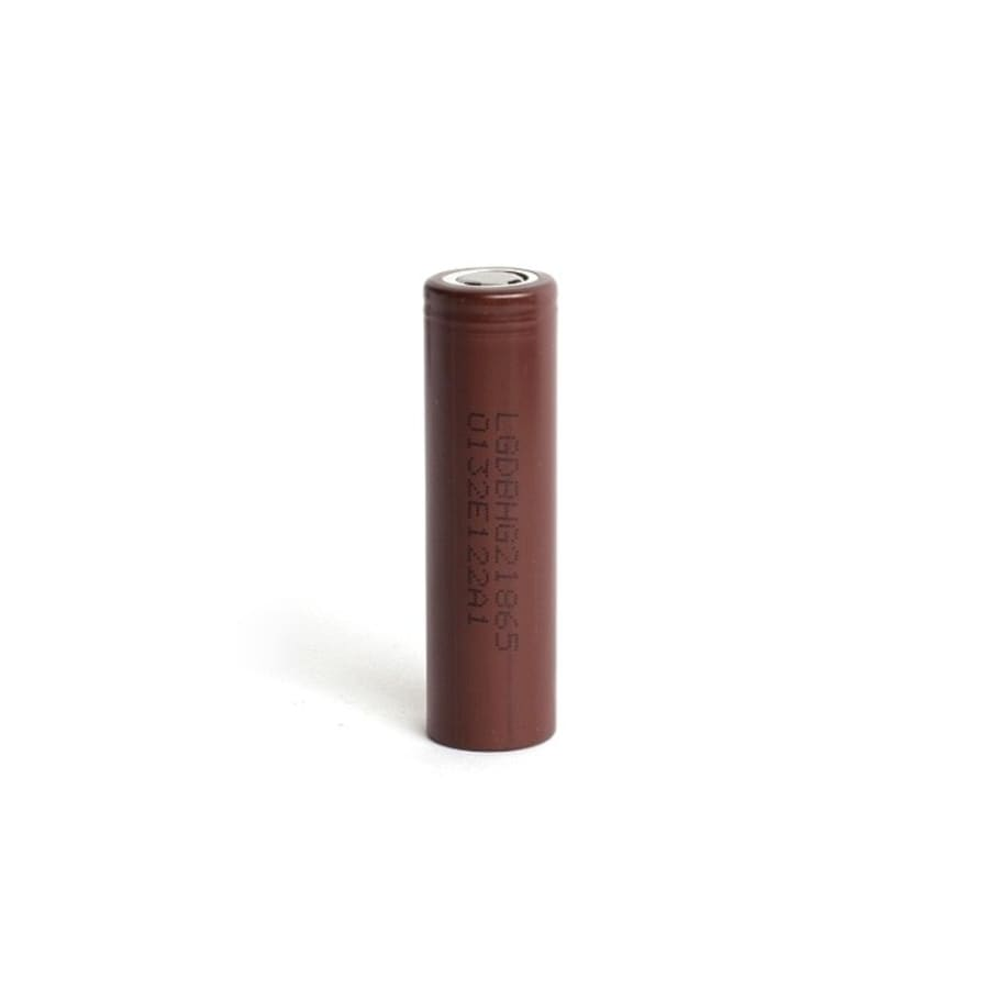 LG 18650 HG2 Battery 3000mAh - 20A