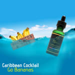 Caribbean Cocktail Premium E-Liquid