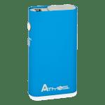 Atmos Liv - Solid Material Vaporizer BLUE
