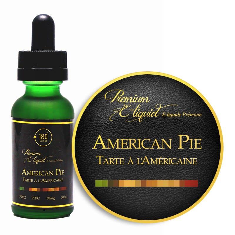 American Pie V2 - E-Liquid 30ml