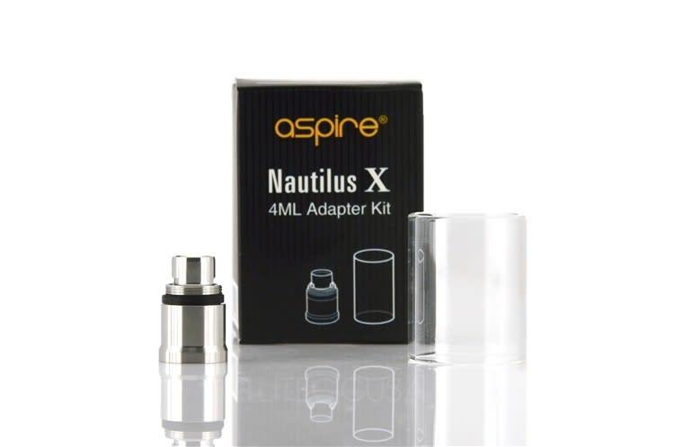 Nautilus X 4mL Adapter Kit