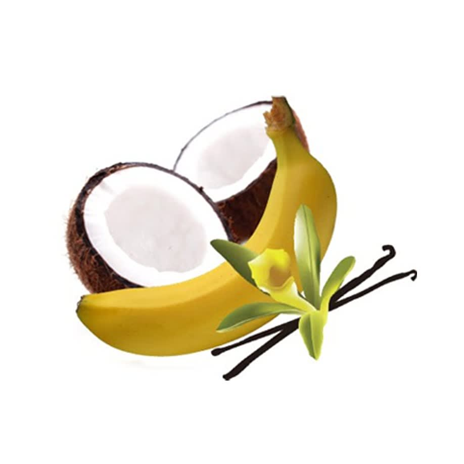 Coconut & Banana E-Liquid 30ml