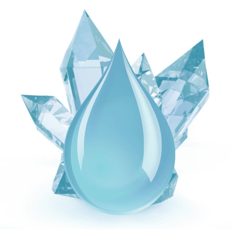 Crystal Clear (Flavorless) E-Liquid - 30ml