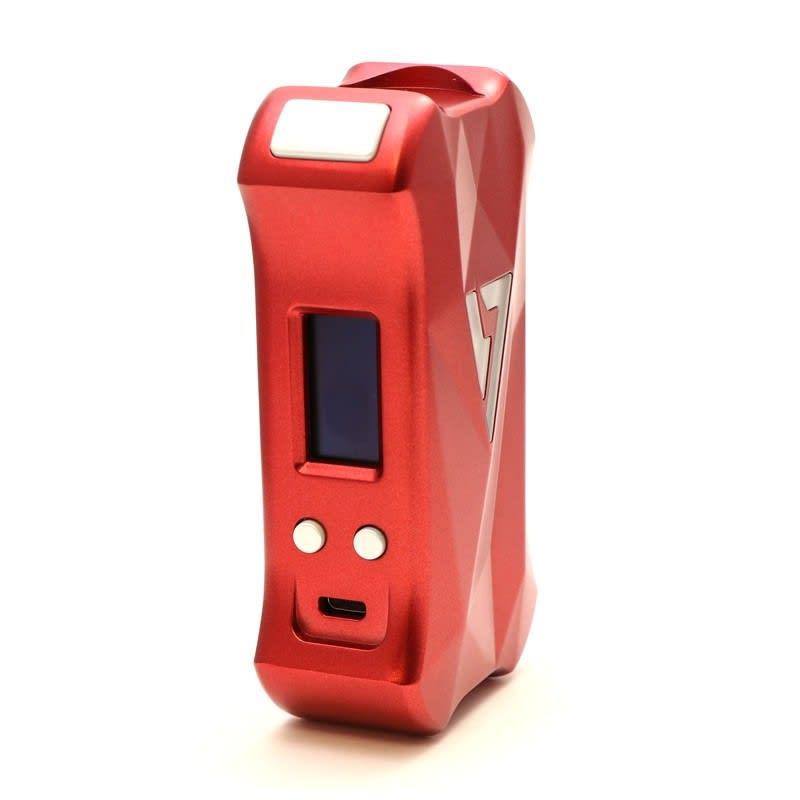 Desire Design X-Mini 108W TC Mod - RED