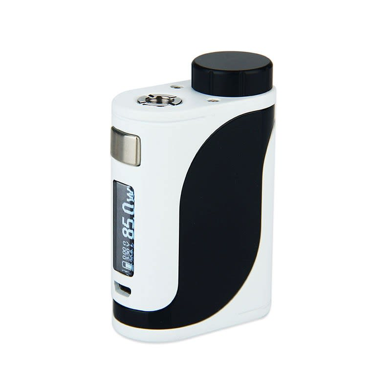 Eleaf iStick Pico 25 TC Box Mod - White/Black