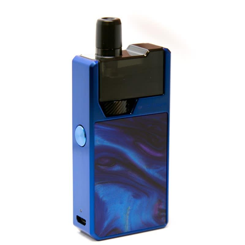 GeekVape Frenzy 950mAh Pod Kit - Blue / Azure