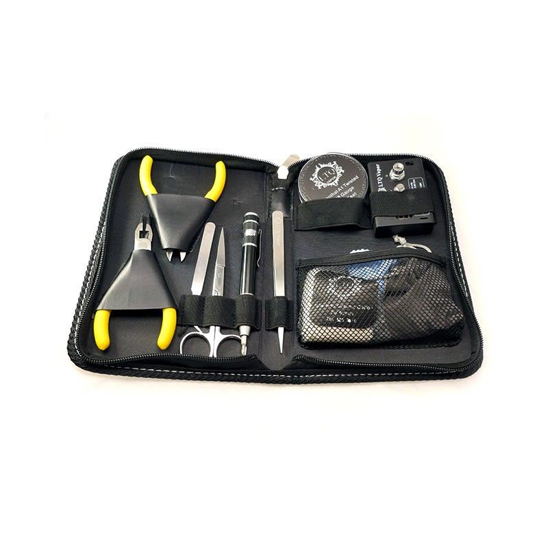 RBA Coils Designer Kit by LTQ Vapor
