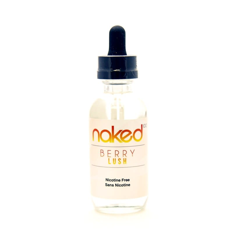Berry Lush E-liquid by Naked 100 - 60mL