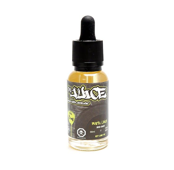 OG Juice - Busta Limes