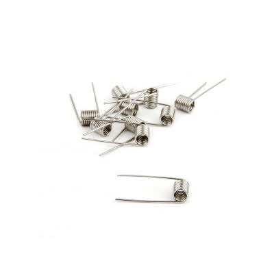 Pre-built Kanthal Coils by Youde (10-pack)
