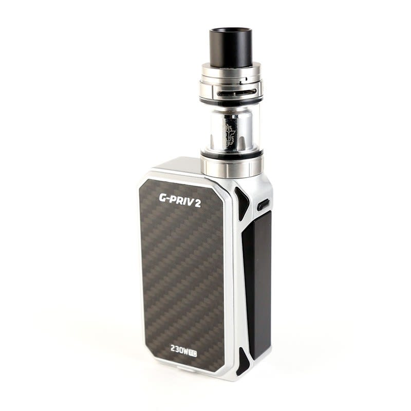 Smok G-Priv 2 230W Kit - Silver/Black