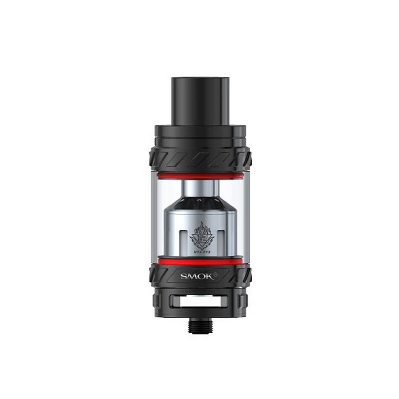 TFV12 Cloud King - BLACK