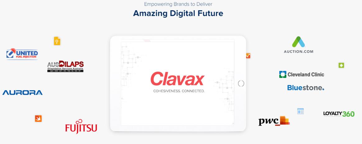 Clavax Australia