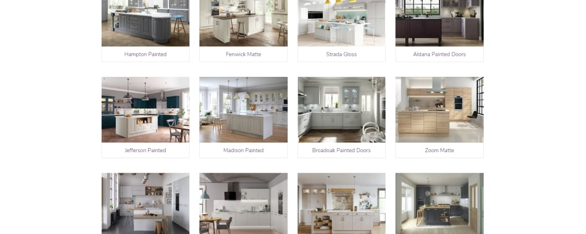 The Kitchen Yard