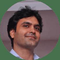 Deepak Tomar, CTO, Clavax