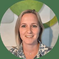 Tine Dohogne, International Media Marketing Manager, La Lorraine Bakery Group
