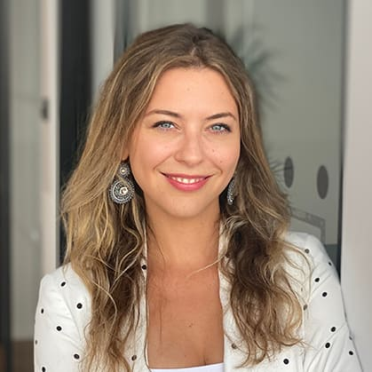 Gabriela Takacova