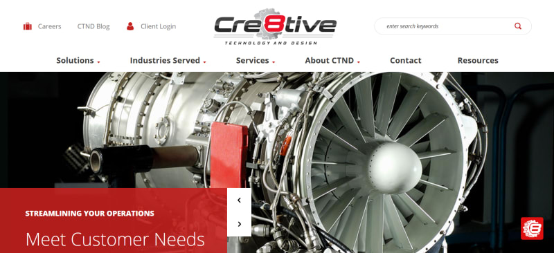 Creative technology and design