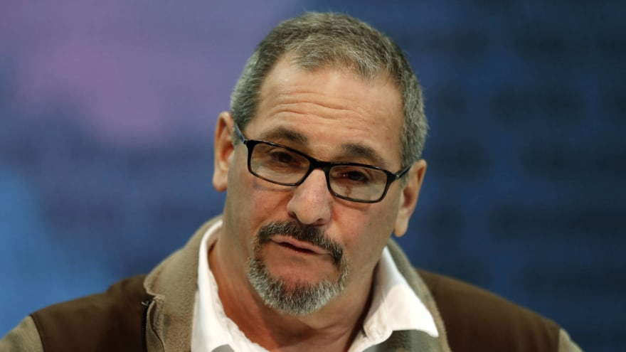 Dave Gettleman adamantly denies Giants were offered first-rounder for Landon Collins
