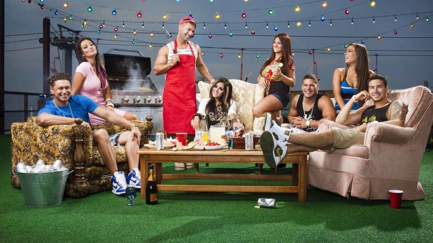 The 25 best guilty pleasure TV shows