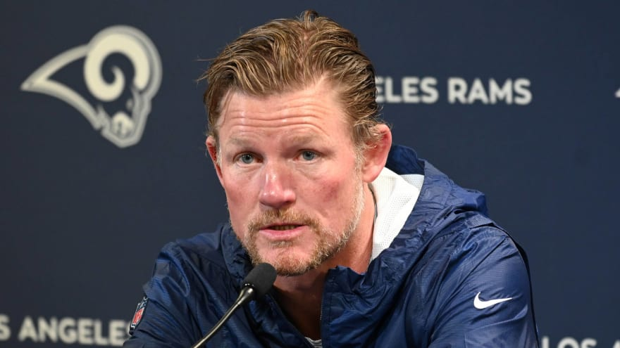 Rams facing potential cap crunch with tough decisions looming