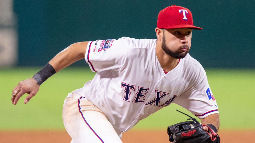 After post-Beltre struggles, Rangers could prioritize third base in offseason