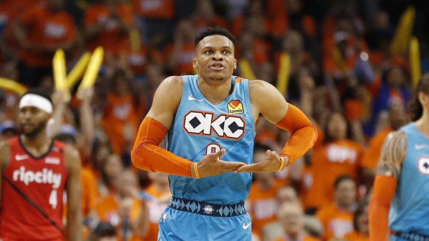 Oklahoma City Thunder: 2019 NBA offseason preview