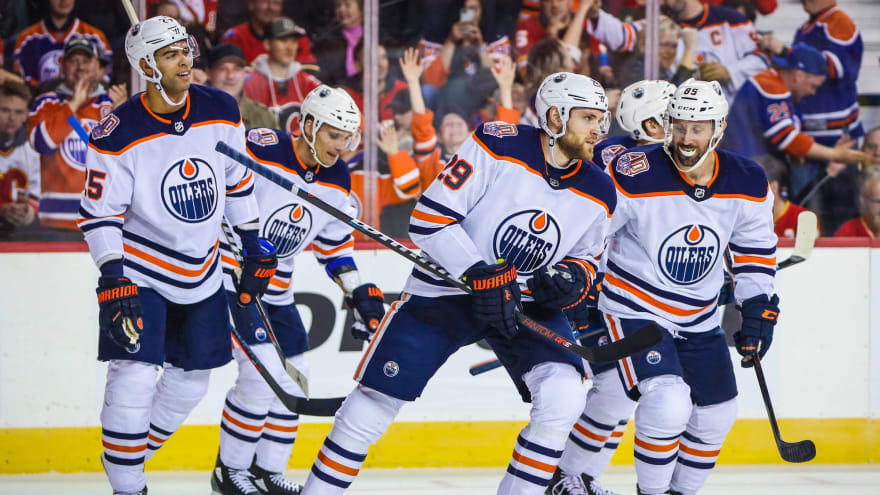 New Oilers GM Ken Holland makes front office changes