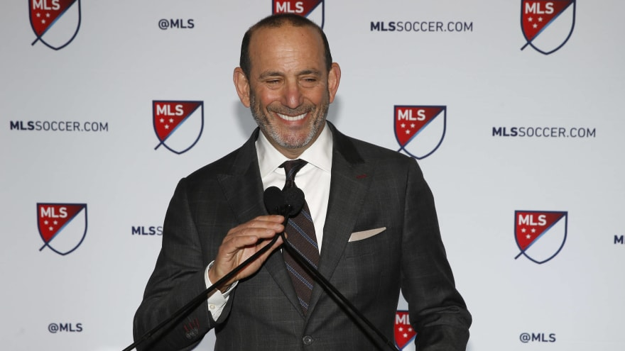 MLS adopts the language and story of a selling league