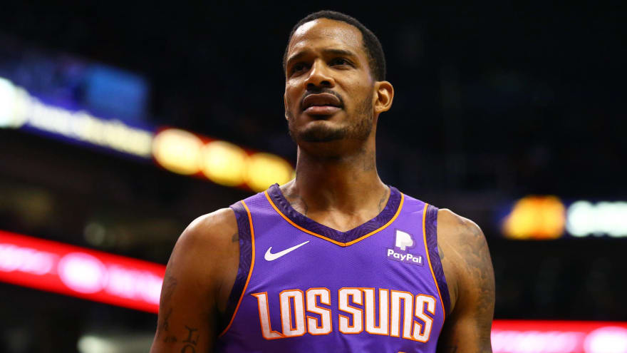buy popular 1d9d9 bc632 Lakers won't give up top young players for Trevor Ariza ...
