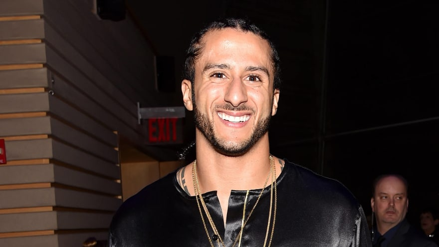 Wisconsin state leaders remove Colin Kaepernick's name from Black History Month resolution