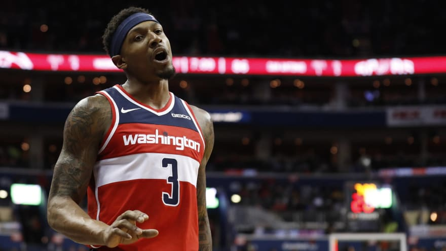 Washington Wizards: Breaking News, Rumors & Highlights
