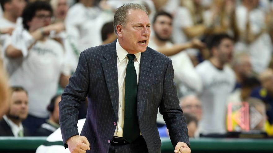 Michigan State gets screwed by selection committee