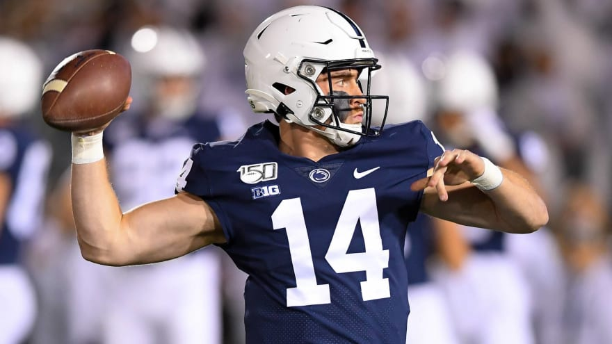Most compelling matchups in college football Week 11