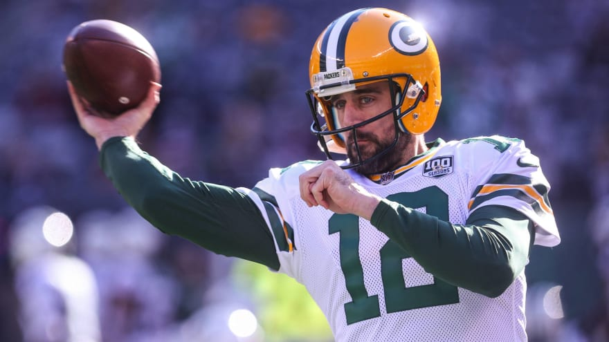 Aaron Rodgers details his complaints about 'Game of Thrones' ending