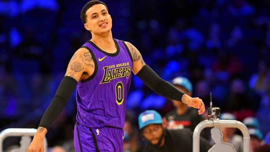 Los Angeles Lakers: Breaking News, Rumors & Highlights