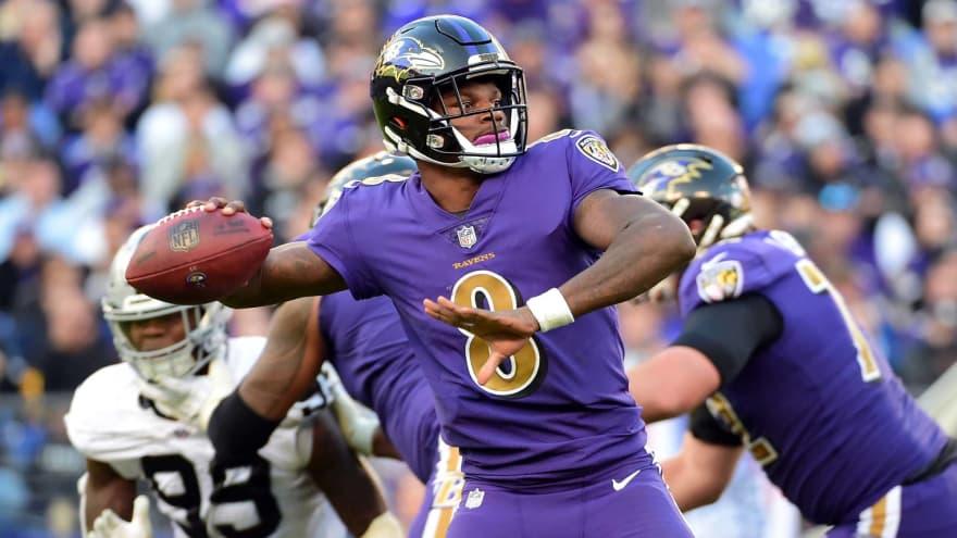 10 bold predictions for final quarter of NFL season | Yardbarker