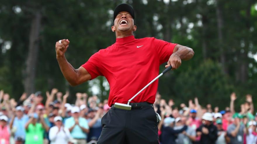 John Daly: Tiger Woods will break Jack Nicklaus' major