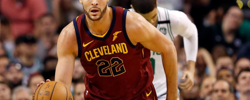 eaec3db9f Larry Nance Jr. Rumors