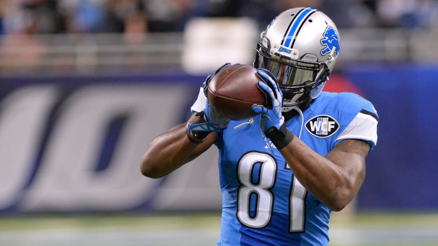 The 25 best wide receivers and tight ends of the 2010s