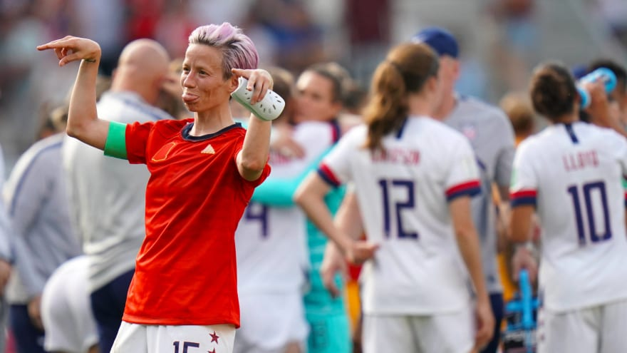 Post Round of 16 FIFA Women's World Cup power rankings