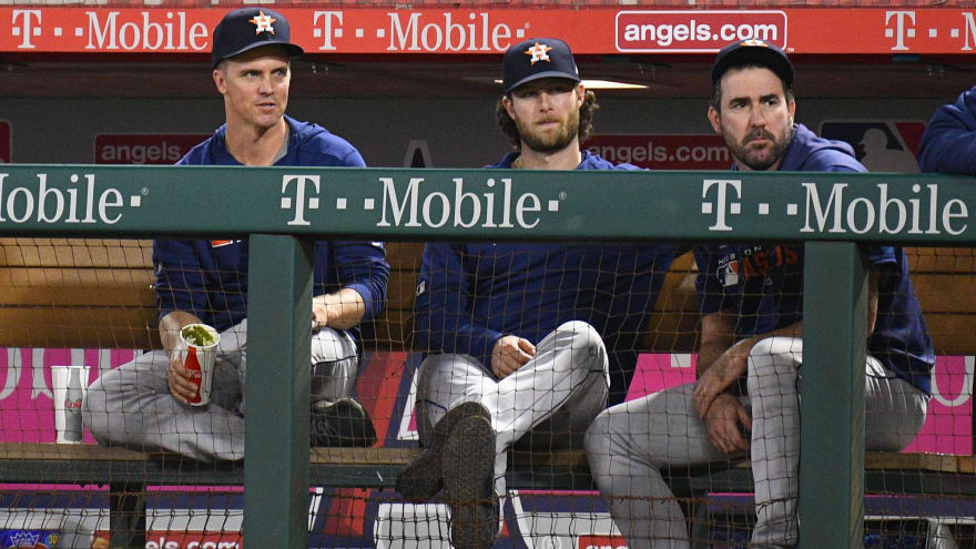 The names to know for the 2019 World Series