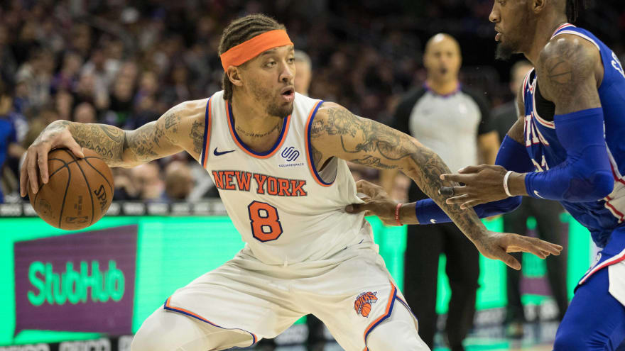 Michael Beasley agrees to contract with Lakers  7e2bed88f