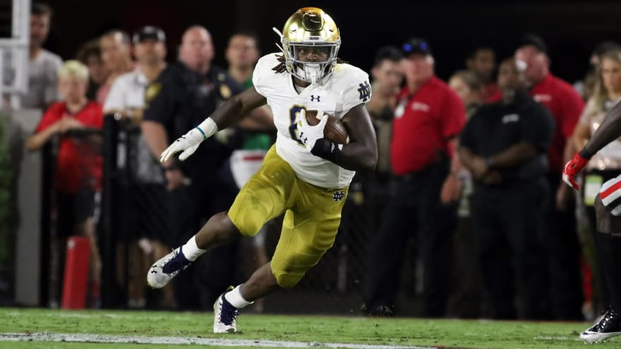 College football Week 5: Picks and preview